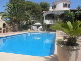Villa Torre (suitable for 2 families), Javea