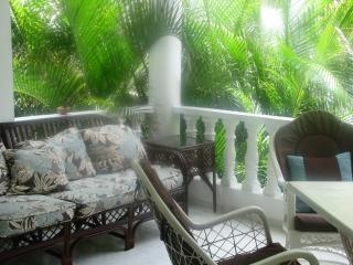 Paradise condo - Just steps from Cofresi Beach, Puerto Plata