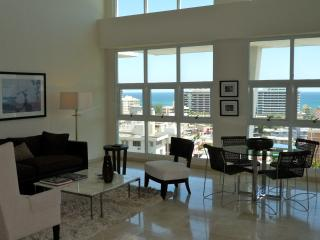 Luxurious 2 level 3,297 square feet Penthouse, San Juan