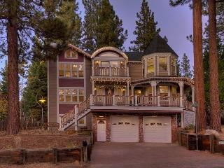 2478 Cold Creek Victorian Estate, South Lake Tahoe