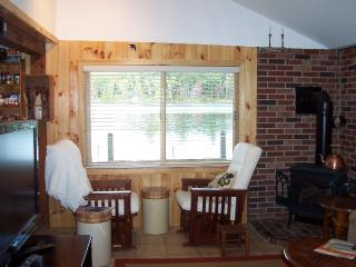Belgrade Lakes Rental on McGrath Lake, Oakland