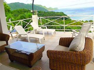 Ylang Ylang Villa,  Amarylis Suite - Bequia, Belmont