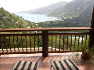 Coral Bay Harbor - Coral Bay, Villa with Harbor View, Private Pool close to Restaurants & Shops