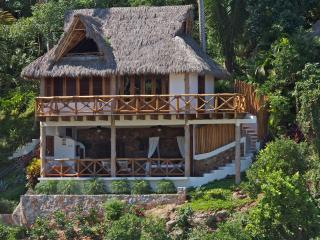 Villa Violeta Stunning Secluded Beachfront w/Chefs
