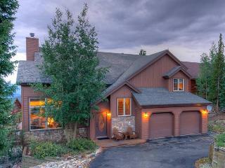 Grande Vista - Private Home, Breckenridge