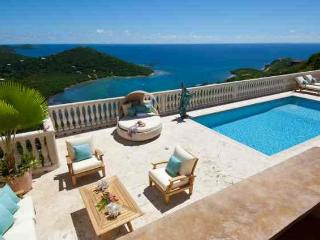 Eco Serendib Villa & Spa - Call for Specials!, Cruz Bay