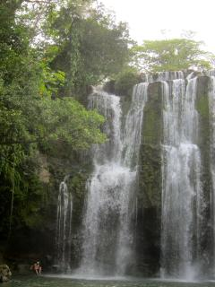 Nearby Waterfalls- Cortez