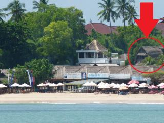 Jimbaran Beach Lodge, SEA VIEWS - BEACH 50m