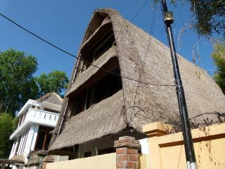 Jimbaran Beach Lodge Balinese Thatched Jineng
