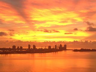 Miami Sky Villa - True oceanfront luxury
