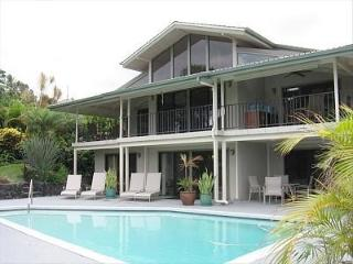 Home With Private Pool In Kona Sept./Oct. Special!, Kailua-Kona