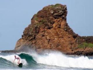 Surf en Maderas