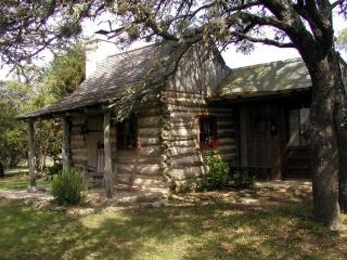 High Meadow Cabin, Fredericksburg