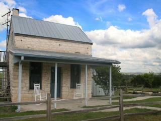 Meusebach Creek Farm