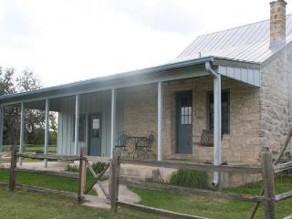 Meusebach Creek Farm, Fredericksburg