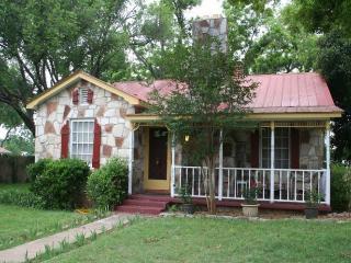 Das Kaderli Haus, Fredericksburg