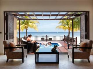 Buccament Bay: 1 Bedroom Villa Ocean View, Petit St.Vincent