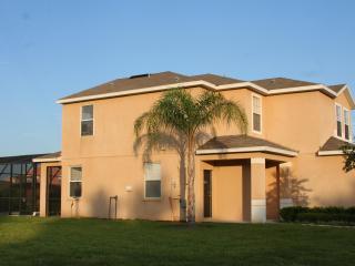 Villa Near Walt Disney World Orlando Florida