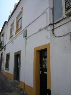 Front house