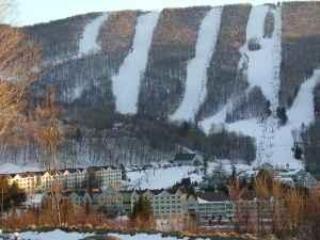 Ski Trails Jiminy Peak