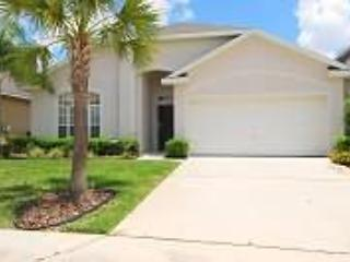 Morningstar Villa Just 8 miles from Disney Orlando