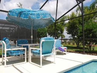 Morningstar Villa Just 8 miles from Disney Orlando
