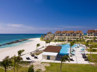 Luxury 1st Line Beach Apartment in Cap Cana