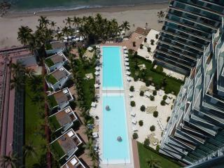 Icon Vallarta Condo avail as of April 28th 2018.