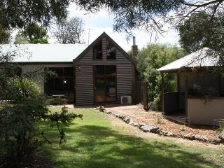 The Lodges, Halls Gap