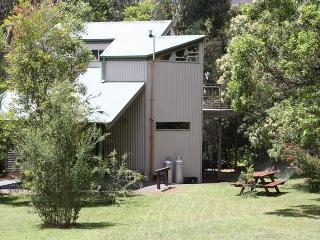 The Kingfisher Lodge