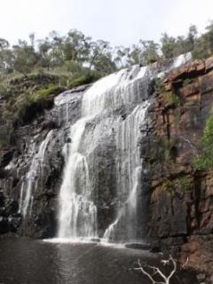 McKenzies Falls