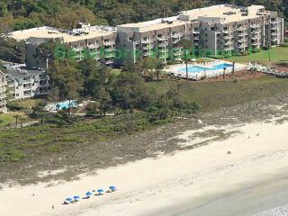 Ocean One 406 - Beachside 4th Floor Condo, Hilton Head