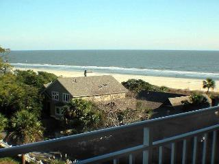 Sea Crest 2509 - Oceanview 5th Floor Condo, Hilton Head