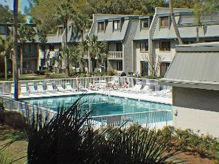 Surf Court 60 - Forest Beach Townhouse
