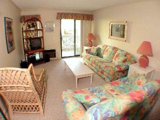 Beachwood 1E - Oceanside One Level Condo, Hilton Head