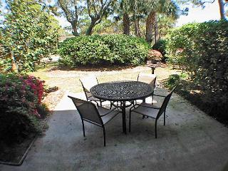 Beach Villa 9 -3 bedrooms Oceanside-Gated Community, Hilton Head