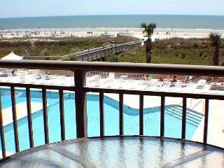 Ocean One 315 - Oceanfront 3rd Floor Condo, Hilton Head