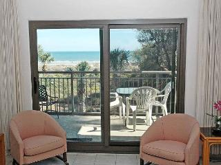 Ocean One 323 - Oceanfront 3rd Floor Condo, Hilton Head