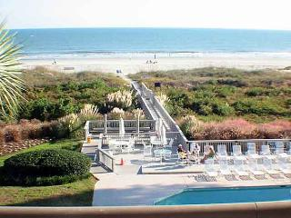 Ocean One 409 - Oceanfront 4th Floor Condo