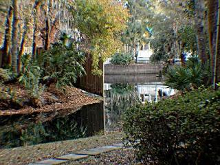 Springwood 97 - Forest Beach 1st Floor Flat, Hilton Head