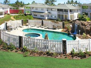 $99NT BEAUTIFUL Plantations! POOL AC Wkout WIFI, Princeville
