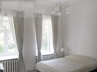 Ideal Condo in Moscow (2397), Moskau