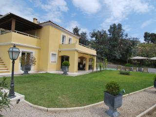 Villa near Cannes with Pool - Villa Mimont
