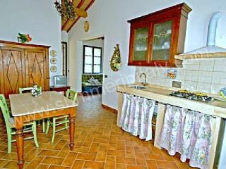 Casa Gladiolo A, Riparbella