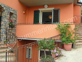Appartamento Garofano C, Ascea
