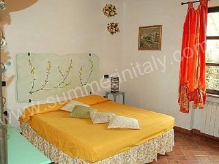 Casa Gladiolo E, Riparbella