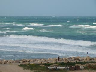 Sea View Apartment, Herzliya