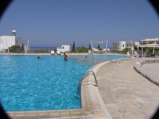 Unobstructed Sea views, Turkuaz Kapi Apt, Bahceli, Kyrenia, North Cyprus, WiFi