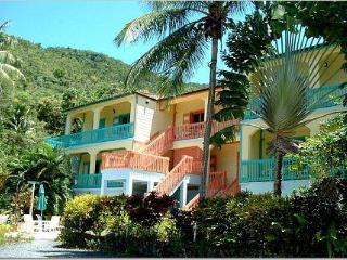 Mongoose Apartments, Tortola