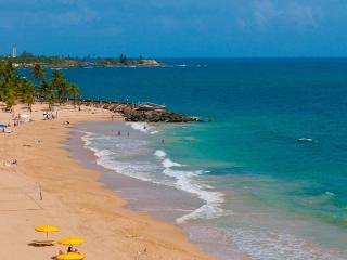 Oceanfront Getaway For Two, San Juan